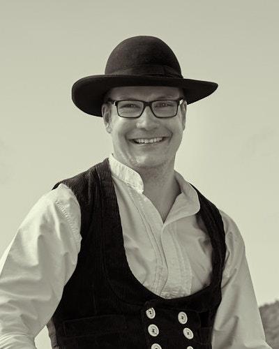 Holger Baldus